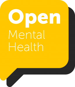Open Mental Health Logo